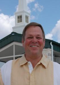 Dennis Spire
