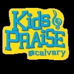 Kids Praise Logo No Background-YBG