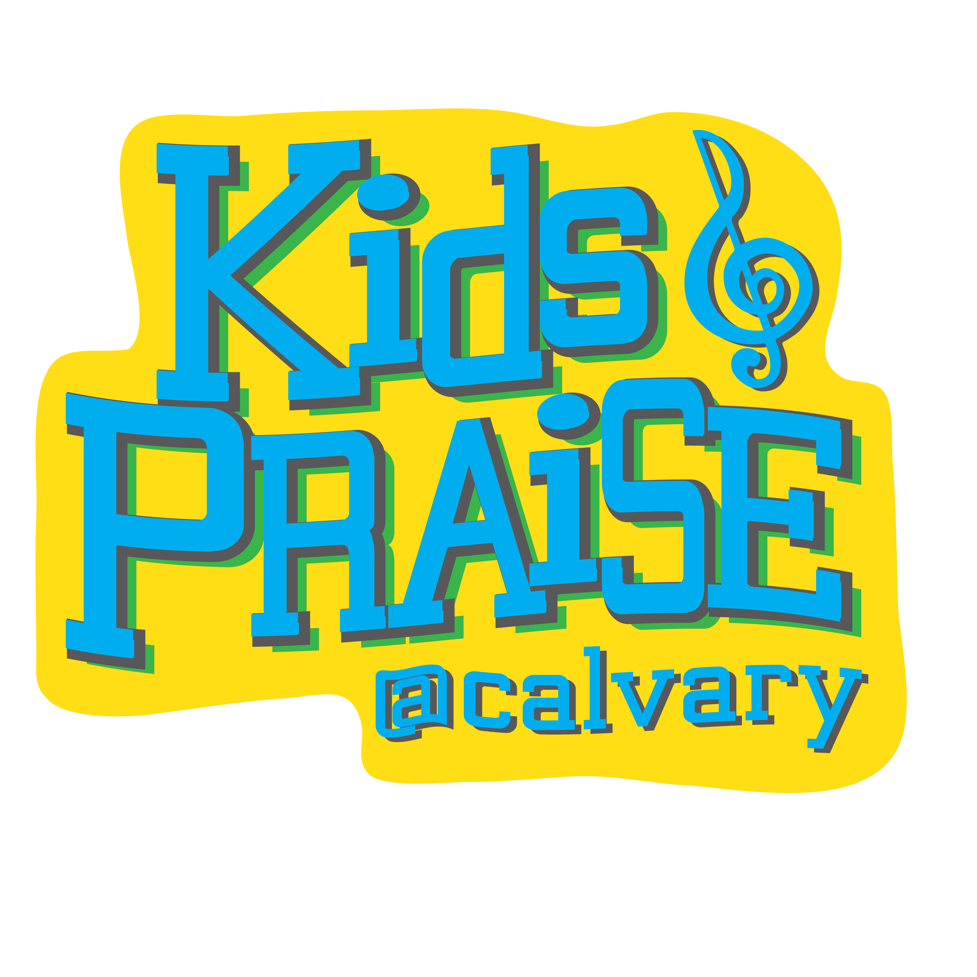 Kids Praise AM Performance