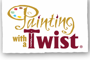 Women's Ministry Fellowship at Painting With a Twist @ Painting With A Twist- New Braunfels
